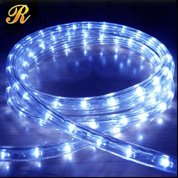 Christmas decorative cold white 10mm led rope lights buy 10mm led re cl99 mozeypictures Gallery