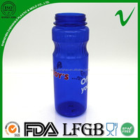 Trian PCTG heat resistant drinking water antistatic plastic container