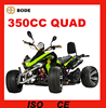 350cc Racing Quad ATV with EEC Approval