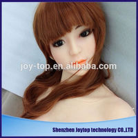 China Professional Sex Products Supplier Super Soft Love Skin Realistic Flesh Feeling Soft Cheap Silicone Sex Doll158CM