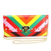 Online shopping alibaba pu women shoulder bag