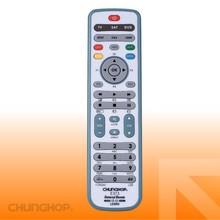E373 DVD/SAT/TV Universal Remote Control 3 devices with 1infrared remote control learning remote control