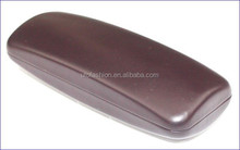 YT3040 Wholesale custom leather glasses case