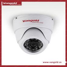 Cámara de la bóveda de la vigilancia con 24PCS LED (VG-E1223HR)