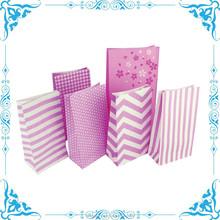 paper bag for food, food packaging bag, tissue paper bag