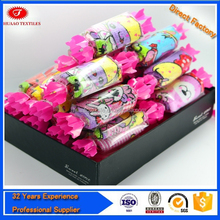 Gift lollipop candy towel