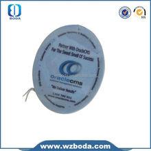 Cheap nice design paper new car perfume customer air freshener air car freshener