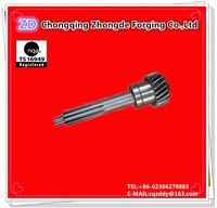 Auto parts axle shaft transmission shaft spare parts automobiles body parts