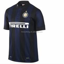 Wholesale sportwear Soccer uniforms for teams Inter Milan ,world cup 2014 jersey