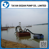 Portable Mini Suction Dredge for Sale