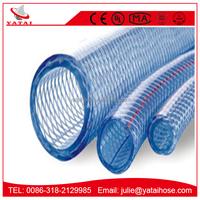 Wholesale Price Nylon PVC Braided Hose Pipe
