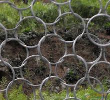 Anping rockfall protection fence