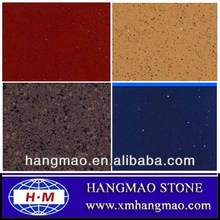 China different color artificial marble stone price