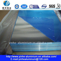 5005 O aluminum foil sheet for roofing or cladding wall