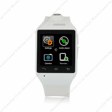 2014 Latest Wrist Watch Mobile Phone With Sim Card Slot