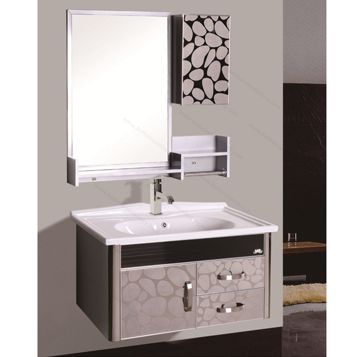 Perfect Fresca Bellezza Espresso Modern Double Vessel Sink Bathroom Vanity