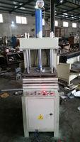 China Toyota air filter making machine/Filter Element Heat sealing Machine