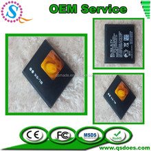 Factory wholesale mobile phone battery Bl-5x for nokia 8800 8860 8801 N73I Cheap price