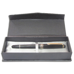 New arrival paper paper pen gift box with trade assurance