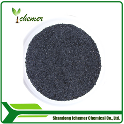 Wholesale Price Leonardite or Lignite Sodium Humate Manufacturer