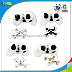 4 function with 6 axis gyro new CX-10A rc mini quadcopter