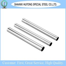 A312 korea seamless stainless steel tube 6mm