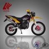 Deluxe Motorcross 250cc Dual Dirtbike Motorcycle (KN250GY-5C)