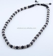 Wholesale china merchandise chain types vintage necklace