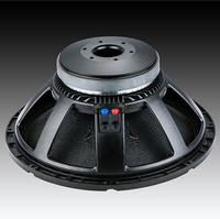 100mm/4inch coil 1000w concert stage speaker 18 inch professional speaker woofer for sale