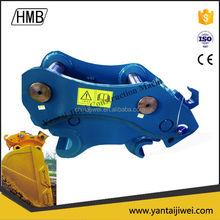 Excavator Quick Coupler/ Quick Hitch/ Hydraulic quick coupler