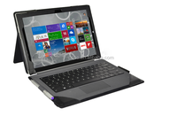 PU Leather Stand Protective Cover Case With Bluetooth Keyboard For Microsoft Surface Pro 3