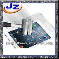 for mini iPad or iPad mini tempered glass screen protector