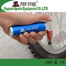 Light CO2 pumps aluminum barrel/bicycle accessories(JG-1024)