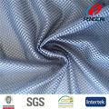 china fabricante vende directamente de alta calidad de tejido de punto de punto de malla de tela para ropa deportiva