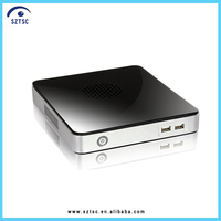 New Products Mini PC Intel Celeron 1037 Linux Best Micro PC