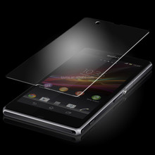 Wholesale 0.3MM Tempered Glass Film Screen Protector For Sony Xperia Z4