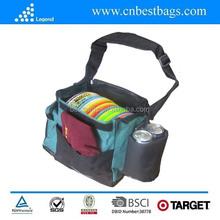 High quality disc golf bag China Alibaba manufacturer