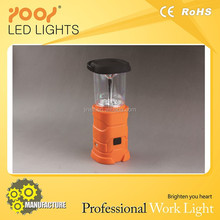 Newest design bright camping light new product led camping light/camping led light