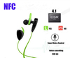 handsfree mini noise cancelling bluetooth headset