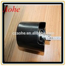 conveyor belt support roller trough roller