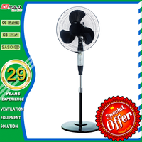 Electric stand fan /New Products 2015 Innovative Product FS-1643