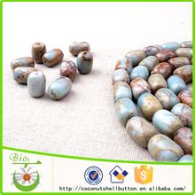 La muestra libre natural Shoushan piedra piedra preciosa del grano flojo ventas