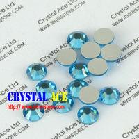 Non hotfix rhinestone crystal stone for nail art decoration