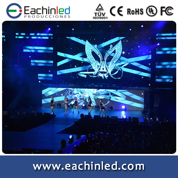 Conference Stage Background Stage Background/visual