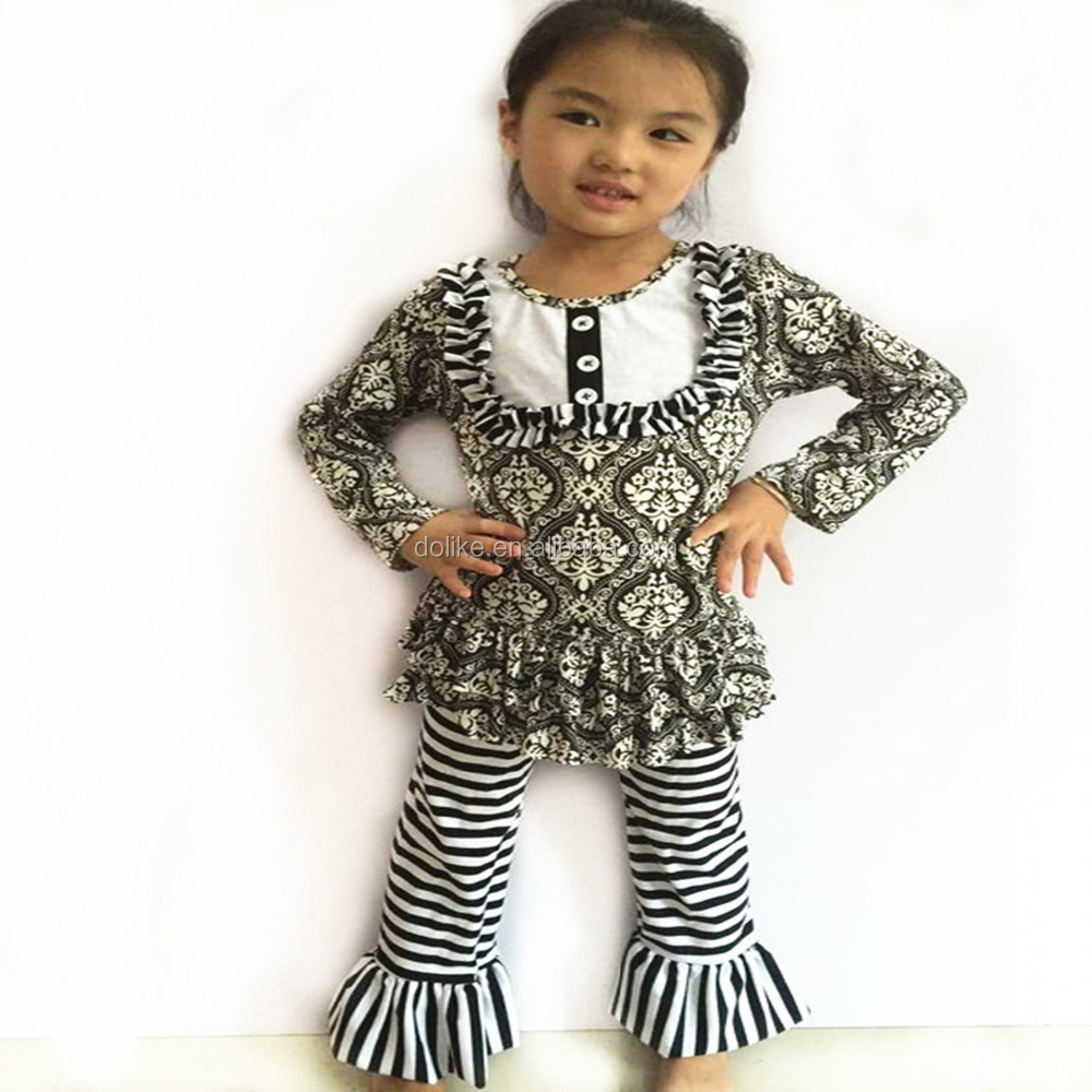 New Arrvial Baby Clothes Bulk Wholesale Kids Clothing