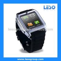 quad band touchscreen mobile phone watch smart bluetooth watch for smart phone TW530