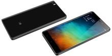 2015 mais novo Xiaomi note 5.7 polegada 2.5 GHz 3 GB RAM 16 GB ROM 4 G LTE Mobile phone preto