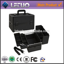 Professional beauty case cosmetic case makeup case aluminum best make up brands makeup case