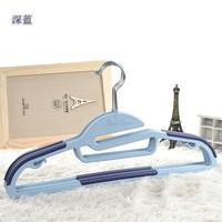 M001 Wholesale Dry wet dual-purpose Korea home power extended clothes hanger