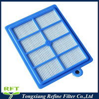 China Supplier High Efficiency Customized Hepa Filter For Electrolux Vacuum Cleaner